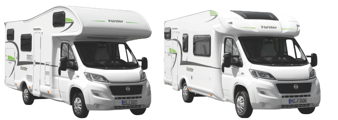 karavan forster