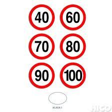 Nejvyšší povolená rychlost soupravy