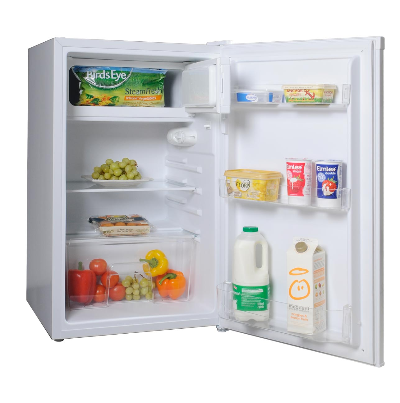 Vše o chladničkách v karavanech