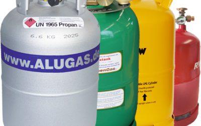 Nepostradatelný zdroj energie jménem LPG