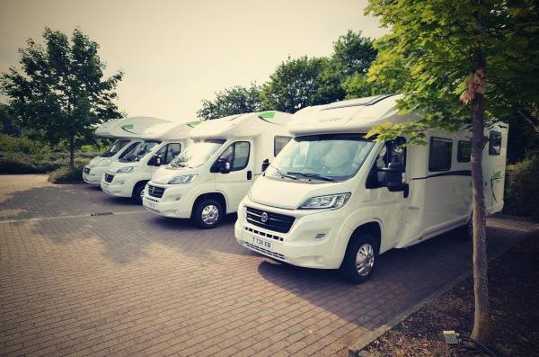 Rady při nákupu karavanu, obytného přívěsu