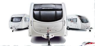 Odborná recenze na kontinentální verzi karavanů SWIFT