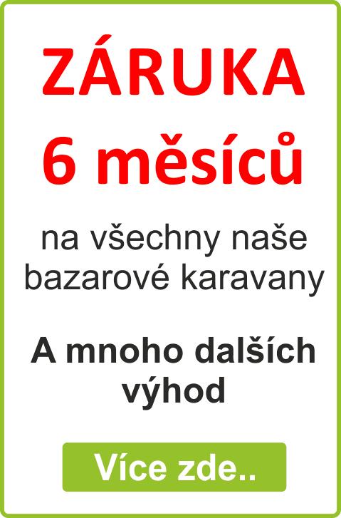 banner záruka
